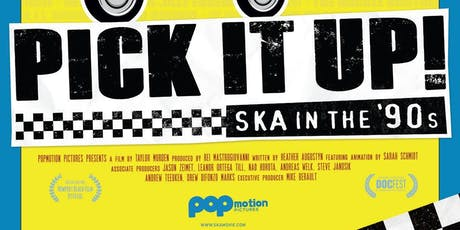 Pick it Up- Ska in The 90's tickets
