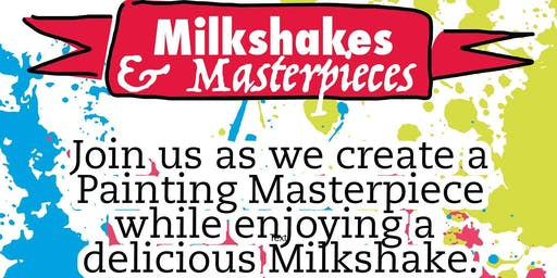 Milkshakes And Masterpieces