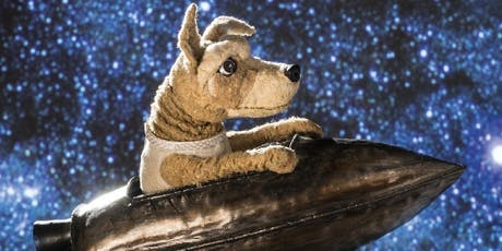 FILM: LAIKA (ANIMATED SUMMER ON THE ROOF) tickets