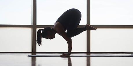 acac + Hardywood West Creek Sunset Yoga tickets