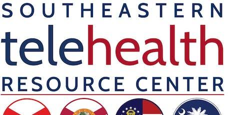 Alabama Telehealth Workshop tickets