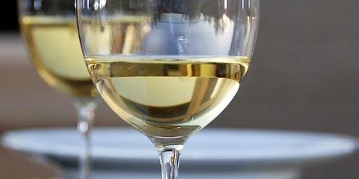 Varietal Series: The White Pinots