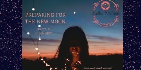 Prepraring for the full moon tickets