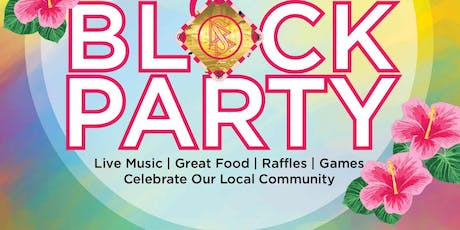 Downtown Clearwater Block Party tickets