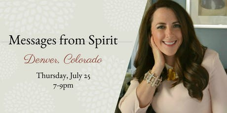 Denver West: An Evening with Psychic Medium Mollie Morning Star tickets