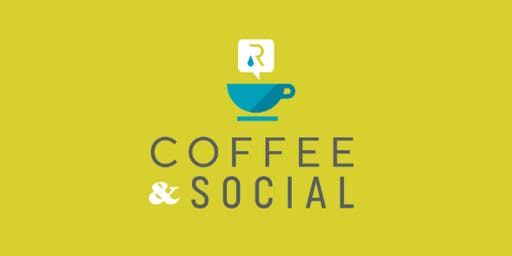 Coffee & Social Mingle Downtown Overland Park