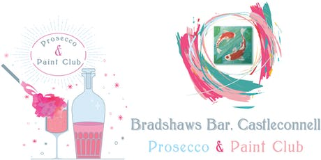 Prosecco & Paint Club tickets
