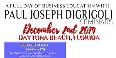 Paul Joseph Seminars