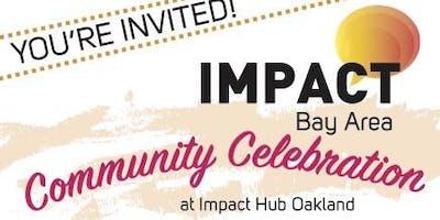 IMPACT Community Celebration 2019