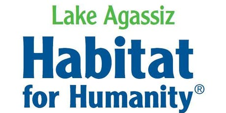 Habitat for Humanity Homeowner Application Class tickets
