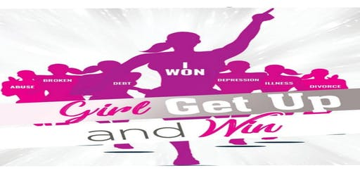 Malik Books Presents: Girl Get Up and Win (Book Signing)