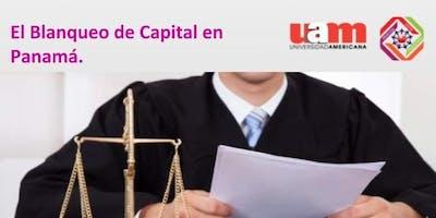 Seminario: Blanqueo de capital en Panamá
