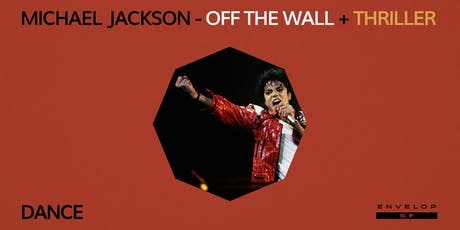 Michael Jackson - Off The Wall + Thriller Dance Party tickets