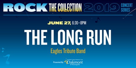 Rock The Collection: The Long Run tickets