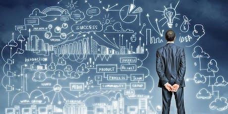 CONFERENCE ESSEC -MC2 : Démystifier la Stratégie et Comprendre le Digital  billets