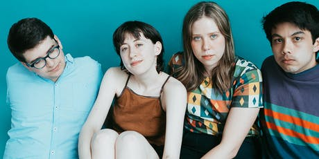 Frankie Cosmos / Lina Tullgren / Locate S,1 tickets