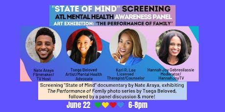 ATL Mental Health Community Awareness Event tickets