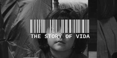 The Story of Vida tickets