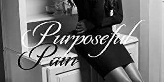 Purposeful Pain Book Signing and App Release