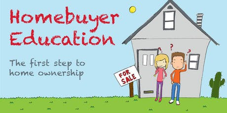 Free Homebuyer Education Seminar in Olympia tickets