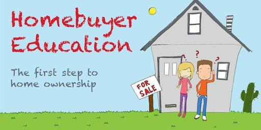 Free Homebuyer Education Seminar in Olympia