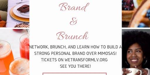 Brand & Brunch