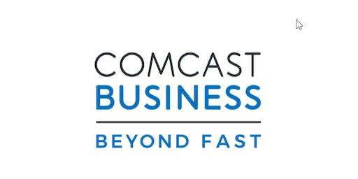Comcast Business: Sales Mixer