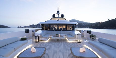 All White Yacht Party tickets