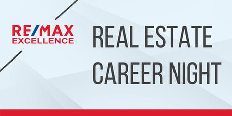 July Career Night: Is Real Estate For You? tickets