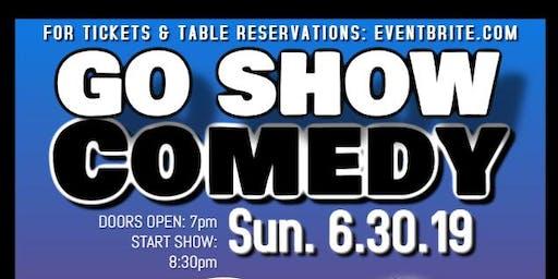 Go Show Comedy Series Episode 2