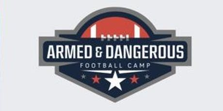 SANTA ANA - Dangerous Dozen QB Camp tickets