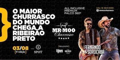 Mr.Moo Churrasco 09º edição