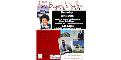 Home Buyer's & Seller's Seminar