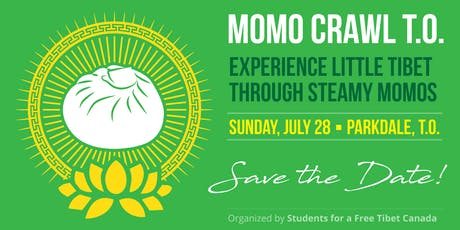 Momo Crawl TO 2019 tickets