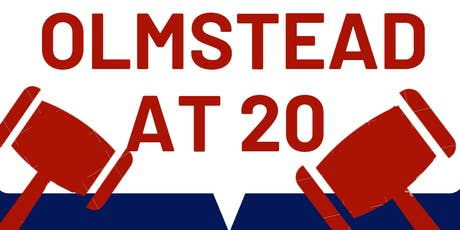 "Bazelon Center ""Olmstead at 20"" Forum tickets"