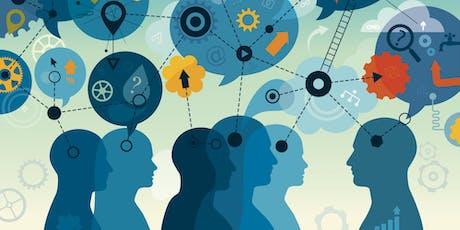 Maximizing Governance: Strategic Planning tickets