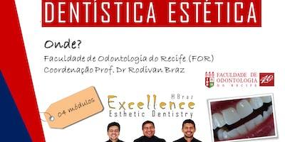 Imersão em Dentística Estética - FOR