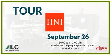 ILC - HNI Tour tickets