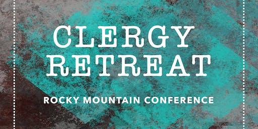 RMC Clergy Retreat