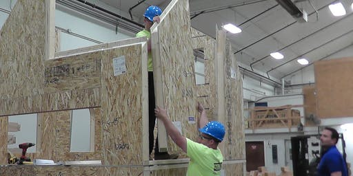 Insulspan University Hands-on SIP & ICF Training - November 1, 2019