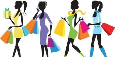 Pop Up Shop/Vendor Fair tickets