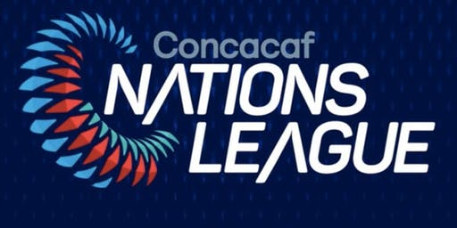 Concacaf Nations League Group Stage Match 3 and 4 New Orleans Watch Party