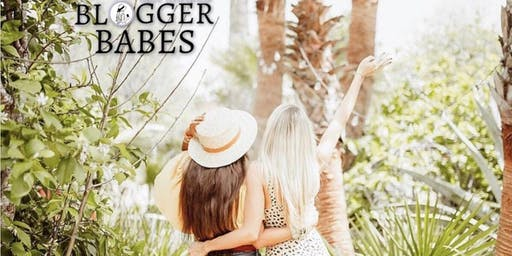 Austin Blogger Babes Launch Party