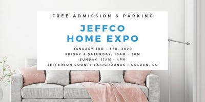 Jefferson County Home Expo