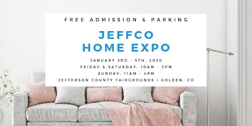 Jefferson County Home Expo