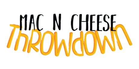VEGAN Mac and Cheese Home Cook Throwdown tickets