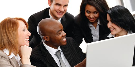 Advancing the Development of Minority Entrepreneurship Informational Business Forum