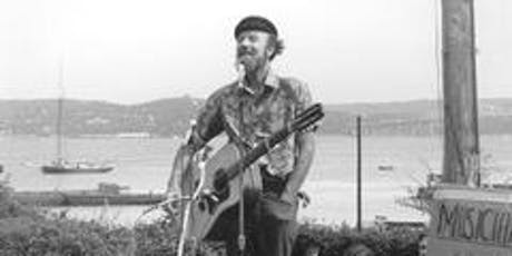 Pete Seeger Centennial Celebration - His Life, Music and Legacy tickets