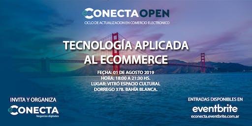 eConecta Open III 2019 | Tecnología aplicada a eCommerce