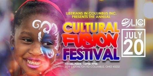 Cultural Fusion Festival